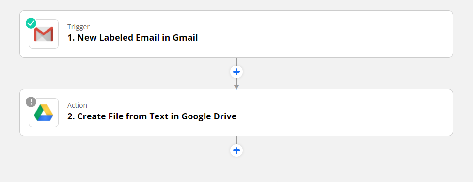 file receipts from gmail